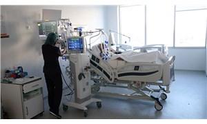 Türkiye'de koronavirüs: Son 24 saatte 54 bin 562 vaka, 243 can kaybı!