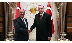 Yetkin: AKP çevrelerinde DSP'nin Cumhur İttifakı'na katılacağı yolunda umut başlamış durumda