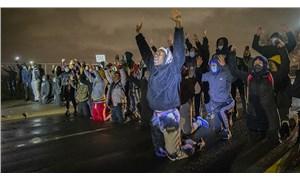 ABD'de Daunte Wright'ı öldüren polis istifa etti