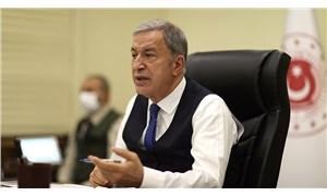 Akar'dan Rusya-Ukrayna gerginliğine: Bir an önce bitmesinden yanayız