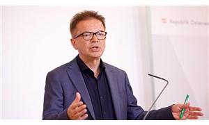 Avusturya Sağlık Bakanı Anschober istifa etti: Gücüm tükendi