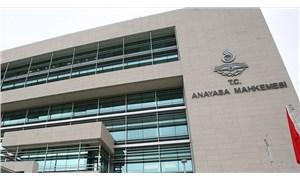 Resmi Gazete'de yayımlandı: AYM'den 11 siyasi partinin mali denetimlerine ilişkin karar