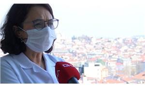 Bilim Kurulu üyesi Prof. Dr. Yavuz'dan 'Sinovac aşısı boşuna mı yapıldı?' sorusuna yanıt