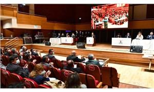İzmir Büyükşehir Belediye Meclisi'nde yeni görev dağılımı
