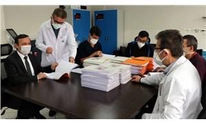 Erciyes Üniversitesi Rektörü: Geliştirdiğimiz aşı, 'acil kullanım onayı' alabilir