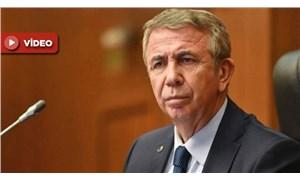 Mansur Yavaş'tan ses kaydı paylaşan AKP'li üyeye: Sözümü niye kesiyorsun