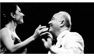 Opera sanatçısı Erol Uras yaşamını yitirdi