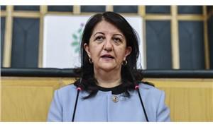 Pervin Buldan: Gündemimizde seçim ittifakı yok