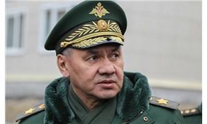 Şoygu: Rusya, NATO'nun tehditkâr askeri faaliyetlerine karşı önlem alıyor