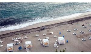 Turizmcide 2016 gerginliği var