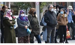 Türkiye'de koronavirüs: 24 saatte 59 bin 187 kişinin testi pozitif çıktı, 273 kişi hayatını kaybetti