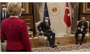 Von der Leyen'den 'koltuk krizi' açıklaması: Bir daha asla izin vermem