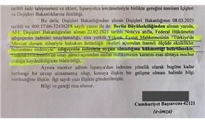 Berlin'deki eyalet mahkemesi, 'hukukun üstünlüğü açısından eksiğiniz var' diyerek Türkiye'nin 'suçlu iadesi' talebini reddetti