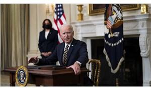 Biden: Afganistan'daki ABD askerleri 11 Eylül'e kadar tamamen geri çekilecek