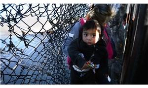 Hükümetler göçmenlerin yaşamını yokuşa sürüklüyor