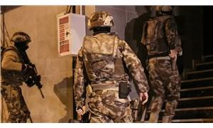 İstanbul'da IŞİD operasyonu: 11 kişi gözaltına alındı