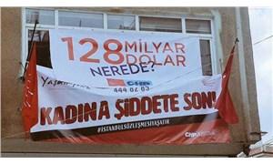Karaman'da 'koronavirüs tedbirleri' nedeniyle afiş asmak yasaklandı!