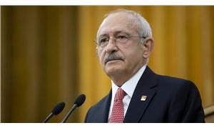 Kılıçdaroğlu'ndan dokunulmazlık fezlekesi hakkında açıklama: Hodri meydan!