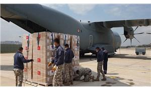 MSB: 150 bin doz aşı bugün Libya'ya gönderilecek