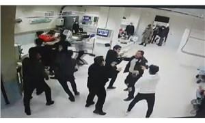 Sivas'ta sağlık çalışanlarına saldıran 8 kişi gözaltına alındı