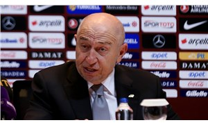 TFF Başkanı Nihat Özdemir: Yeter artık, maç oynama yasağı gelecek