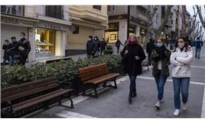 Türkiye'de günlük vaka sayısında rekor: Son 24 saatte 62 binden fazla yeni vaka
