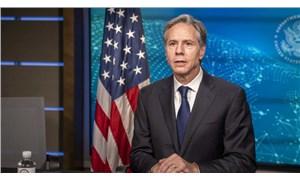 ABD'nin Afganistan'dan çekileceğini açıklamasının ardından Dışişleri Bakanı Blinken, Kabil'e gitti