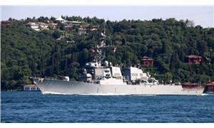 ABD: Türkiye, Karadeniz talebimizi yanlış anlamış olabilir, gemilerin gitmesi kesin değildi