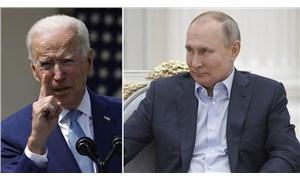 ABD yönetimi Rusya'ya yeni yaptırımlarını açıkladı, Moskova 'Sonucu olur' dedi