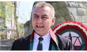 Antalya Barosu Başkanı Balkan: Sivil itaatsizlik eylemine başlıyorum, sabaha kadar adliyedeyim