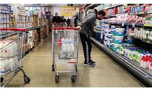 BİSAM: Dört kişilik ailenin aylık zorunlu beslenme harcaması 2,716 lira