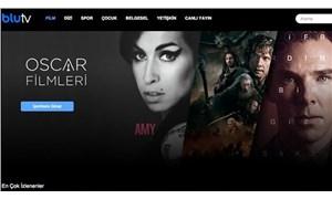 BluTV iki gün ücretsiz
