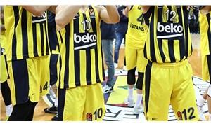 Fenerbahçe Beko'da vaka sayısı 5'e yükseldi