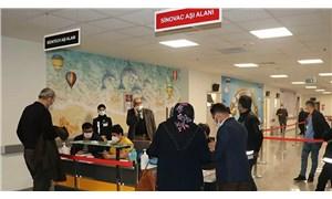 İstanbul İl Sağlık Müdürü Memişoğlu: Aşı randevu kapasitesinin yüzde 20-30'u dolu