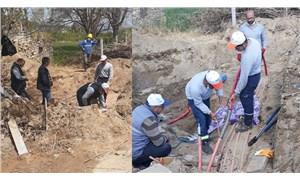 Jeotermalcilerin kaçak kazısı elektrikler kesilince anlaşıldı