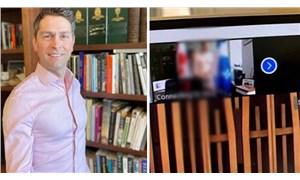 Kanadalı milletvekili online toplantıda çıplak yakalandı