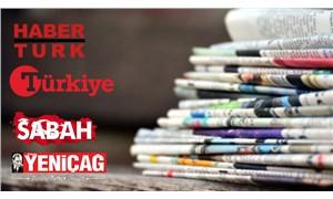Sabah, Türkiye, Yeniçağ ve Habertürk'e etik cezası