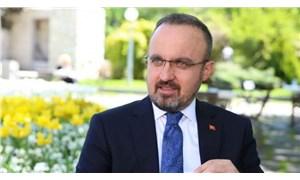 AKP'li Turan'dan 128 milyar dolar açıklaması: Bu, akli bir işlem değil