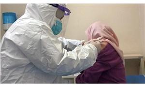 Balıkesir'de huzurevinde kalan ve aşı olan 30 kişi koronavirüse yakalandı