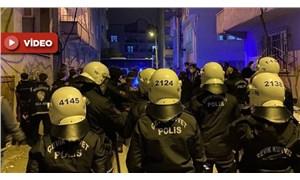 Bursa'da kısıtlama saatlerinde 100 kişilik kavga: Çevik kuvvet müdahale etti