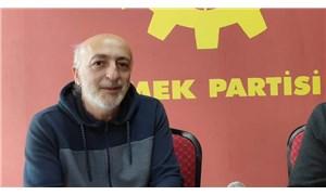 EMEP İstanbul İl Disiplin Kurulu Üyesi Mehmet Boztepe yaşamını yitirdi