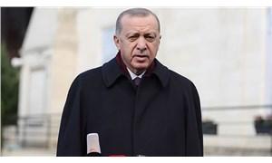 Erdoğan: Dışişleri Bakanımız Dendias'a haddini bildirdi