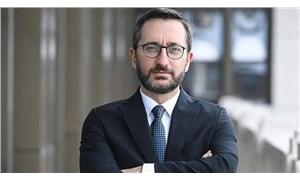Fahrettin Altun: Cumhurbaşkanlığı Hükümet Sistemi'ni tercih eden Türkiye, adeta bir devrim gerçekleştirmiştir