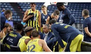 Fenerbahçe'de koronavirüs vaka sayısı 7'ye yükseldi