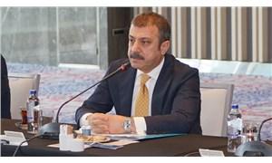 Kavcıoğlu'ndan '128 milyar dolar' açıklaması: İşlemler o günkü koşullar çerçevesinde gerçekleşti