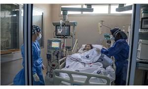 Koronavirüs: 'Kırmızı kod'lu alanda hasta yaşı 30'lara indi