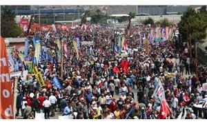 Lebalep kongreleri görmeyen valilikler 1 Mayıs'ı 'salgın' gerekçesiyle yasaklıyor!