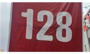 Merkez Bankası'nın yok olan rezervleri: '128' yazmak da suç oldu!