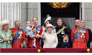 Prens Philip'in cenaze töreni: Kraliçe yalnız oturacak Prens Harry ve William ayrı yürüyecek