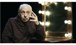 Sanatçı Genco Erkal, 'Cumhurbaşkanına hakaret'ten ifadeye çağrıldı